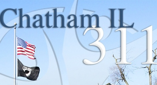 Chatham 311 feature image